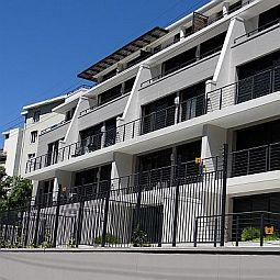 Taranga Apartments