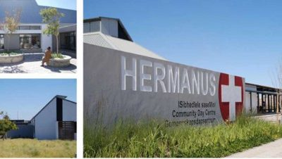 Hermanus Community Day Centre